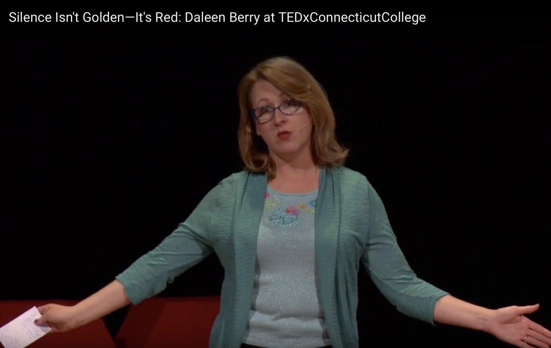 TEDx shot 2013