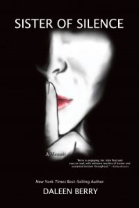 Cover of book Sister of Silence